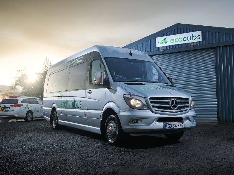 22 seater minibus hire
